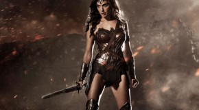 New Rumors Surface Regarding 'Wonder Woman' Movie