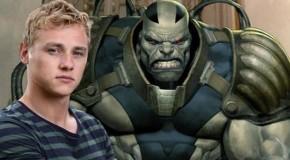 Ben Hardy Confirmed to Play Angel in 'X-Men: Apocalypse'