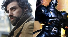 Oscar Isaac Talks About Researching 'X-Men: Apocalypse' Role