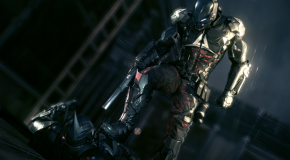 Batman: Arkham Knight Will Feature Character Switching