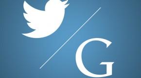Google Heavily Rumored to be Acquiring Twitter