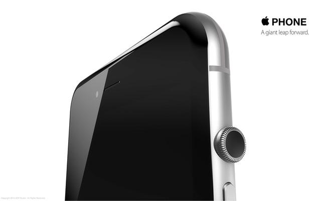iPhone 7 apple watch