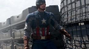 "Chris Evans Talks ""Avengers: Infinity War"" Saga"