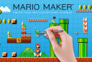 Mario Maker Has Built Its Way To A September Release Date