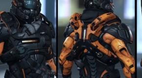 New Mass Effect 4 Details Leak Via Survey