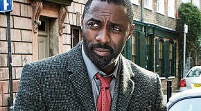 Idris Elba Talks 'Star Trek Beyond'