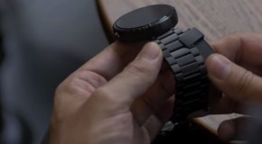 Control Your Smart Watch Hands-Free With Aria