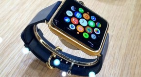 Tim Cook Confirms Apple Watch Will Hit Stores This June