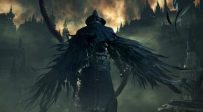 Bloodborne Expansion Is On Its Way