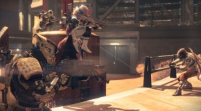 Bungie Announces A New Destiny Milestone As DLC Nears