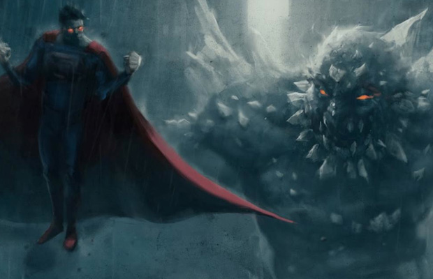 Doomsday dawn of justice