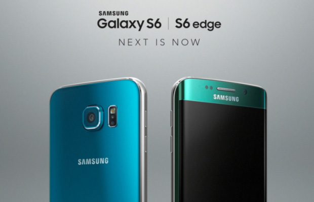 Galaxy S6 Emerald