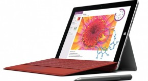 Microsoft Surface Pro 4 Could Be Announced This Month
