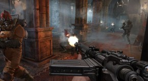 Wolfenstein: The Old Blood Launch Trailer Revives Series