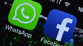Facebook Might Allow Businesses Contact You on Whatsapp