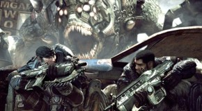Gears of War Remastered Footage for Xbox One Leaks
