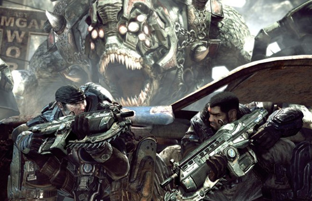 gears of war remastered