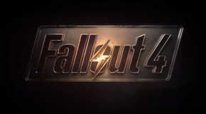 Fallout 4 Officially Confirmed