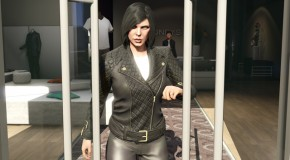 GTA Online Gets Brand New Update