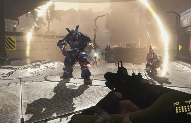Halo 3 ODST Xbox One