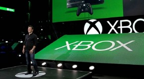 Best of Microsoft E3 2015 Showcase