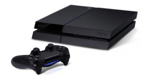 New PS4 Models Leaked to Public