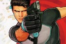 Who is Scott Eastwood Playing in 'Suicide Squad'?