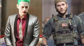 Scott Eastwood Talks Role in 'Suicide Squad'