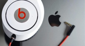 Apple Music Officially Replaces Beats