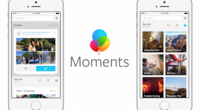 Facebook's Moments Takes Facial Recognition To New Level