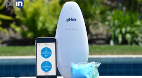 Monitor Pool With pHin, The Ultimate Summer App