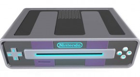 Nintendo Reportedly Spoke With Third Parties About NX Console
