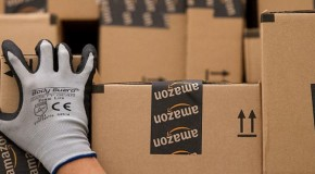 Amazon Planning New Program That Allows You To Deliver Packages