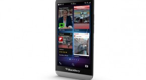 More Proof of BlackBerry Working on Android Device