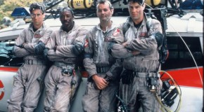 Which Original Ghostbuster Is Cameoing In The All-Girl 'Ghostbusters' Film?