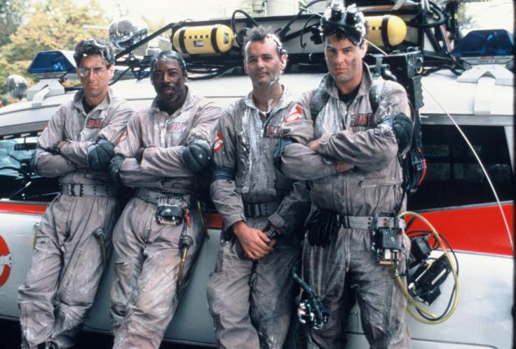 Ghostbusters-2014