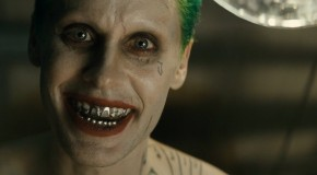 Warner Brothers Releases Full 'Suicide Squad' Comic-Con Footage