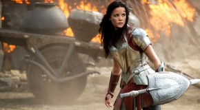 Jaimie Alexander Talks 'Thor: Ragnarok' and 'Captain America: Civil War'