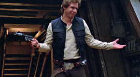 Directors Announced For Star Wars Han Solo Film