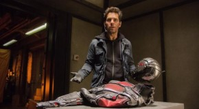 How Ant-Man Will Find His Way In 'Captain America: Civil War'