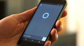Windows Cortana on Android Leaks