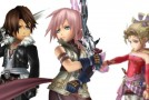 New Final Fantasy Game Gets Western Release