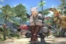 Square Enix Reveals New Final Fantasy 14 Raid Mission