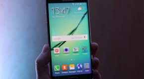 Leaked Samsung Galaxy Note 5 Images Hit The Net