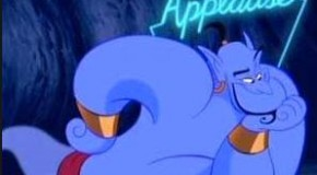 "Genie from ""Aladdin"" Is Getting His Own Movie"