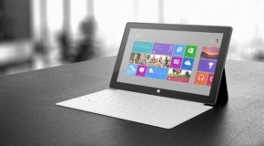 Microsoft Surface Pro 4 Expected to Launch This Fall
