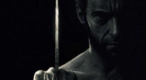 Hugh Jackman Tweets 'Wolverine 3' Teaser