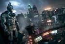 Batman: Arkham Knight Will Be Getting 'The Dark Knight' Treatment