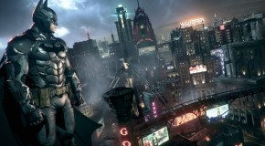 Batman: Arkham Knight Will Be Getting 'The Dark Knight' Treatment