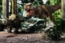 Colin Trevorrow Talks Jurassic World Sequel